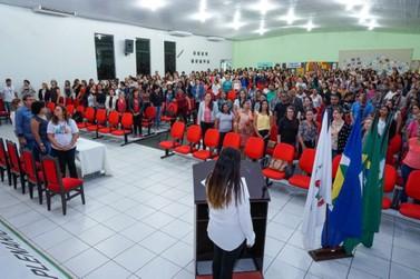 IV Encontro Municipal do Fórum Mato-grossense é realizado em Lucas
