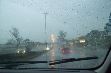 Chuva deve chegar na segunda semana de setembro em Lucas do Rio Verde