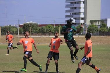Lucas do Rio Verde: Começa no próximo sábado o Campeonato de Futebol Amador 2019