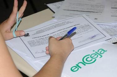 Prova do Encceja 2019 será aplicada em Lucas do Rio Verde