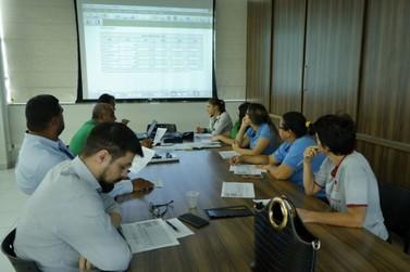 Servidores se reúnem para garantir a saúde financeira do município