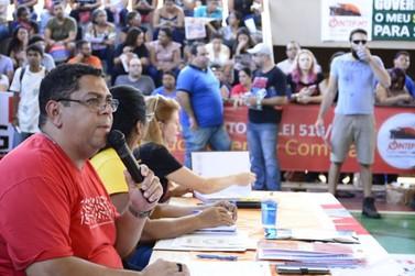 Sintep-MT ameaça nova greve  por atraso no pagamento de salários