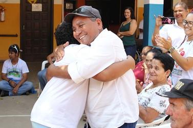 Gincana Inclusiva é realizada na Apae de Lucas do Rio Verde