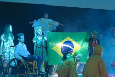 Apresentações do 2º Festeco vão até hoje na Câmara de Lucas do Rio Verde