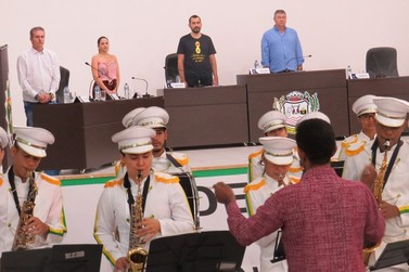 Câmara de Lucas do Rio Verde aprova estatuto dos servidores do Legislativo