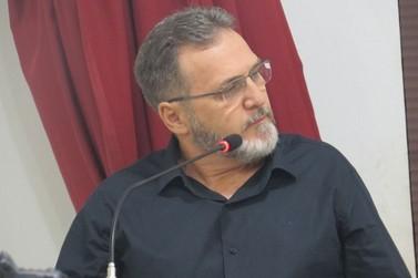 Construção da concha acústica é vitória para cultura, diz Marcos Paulista
