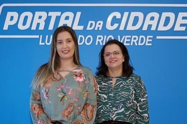 Em visita ao Portal da Cidade, Grupo SENAI elucida atuação em Lucas do Rio Verde