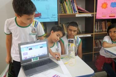 Escolas de Lucas do Rio Verde poderão ter aulas de robótica
