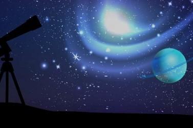 Escolas de Lucas do Rio Verde representam Mato Grosso em Olimpíada de Astronomia
