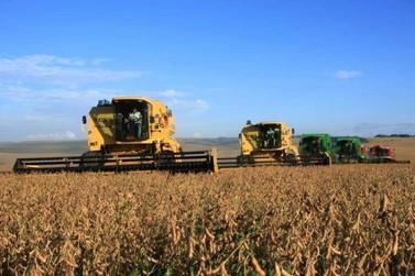 Lucas do Rio Verde se mantém entre os 16 maiores da agricultura nacional