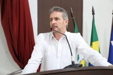 """Mano afirma: """"Lucas do Rio Verde precisa de uma opção para voltar a crescer"""""""