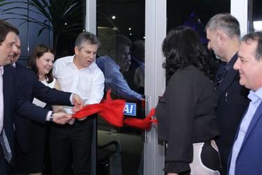Inauguração do SENAI dá início a nova era na qualificação profissional em Lucas
