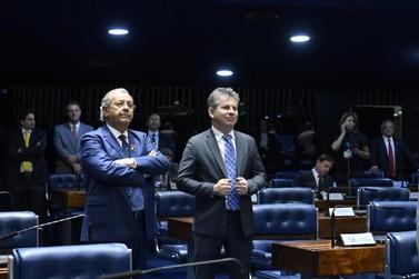 Senado Federal aprova empréstimo de US$ 250 milhões para Mato Grosso