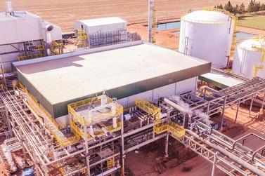Usina termoelétrica gerará 22,5 MegaWatts para Lucas do Rio Verde