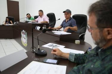 Câmara de Lucas do Rio Verde poderá alterar horário das sessões ordinárias