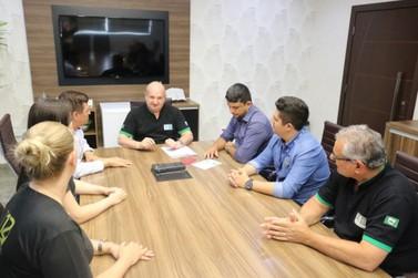 Com  terreno de 2.400 m²,  CDL terá uma nova sede em Lucas do Rio Verde