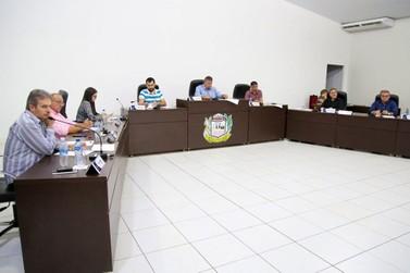 Com pauta trancada, Câmara de Lucas do Rio Verde não vota projetos
