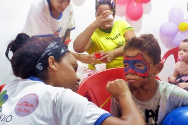 Confira a programação para o Dia das Crianças em Lucas do Rio Verde
