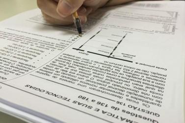 Inscritos no Enem 2019 em Lucas do Rio Verde, poderão consultar o local de prova