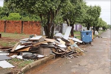 """Lucas do Rio Verde: """"falta de educação de alguns pode gerar surto de dengue"""""""