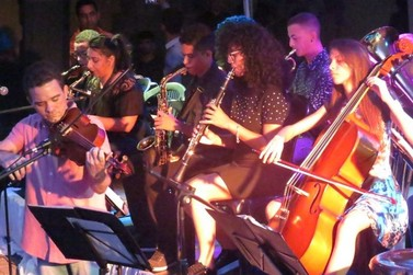 Orquestra Sinfônica de Lucas do Rio Verde fará recital nesta sexta (01)