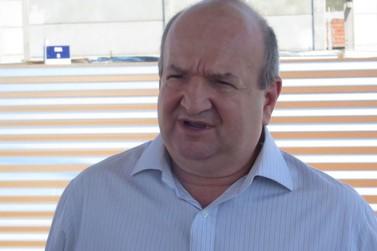 Prefeito Luiz Binotti se pronuncia sobre trancamento da pauta pela Câmara