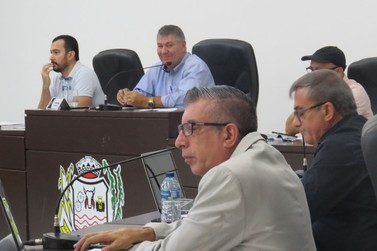 Prefeitura de Lucas do Rio Verde pede crédito suplementar de R$ 9 milhões