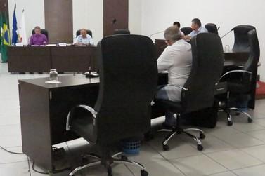 Vereador de Lucas do Rio Verde critica falta de quórum na Câmara Municipal