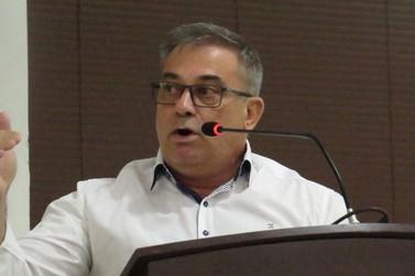 """Vereador de Lucas do Rio Verde defende CPI da Energia Elétrica """"com urgência!"""""""
