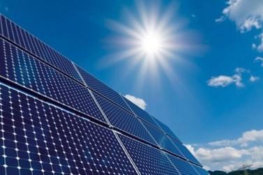 Vereadores de Lucas do Rio Verde propõem que cidade tenha usina de energia solar