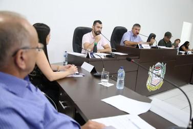 Câmara de Lucas do Rio Verde aprova moção de apoio ao Pacote Anticrime de Moro
