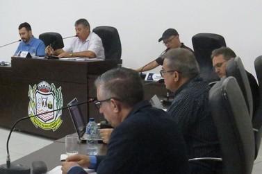 Câmara de Lucas do Rio Verde faz moção de apoio à PEC da prisão em 2ª Instância