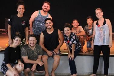 Com artistas nacionais, Lucas do Rio Verde realiza o 2º Festival Arte Movimente