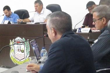 Lucas do Rio Verde: Câmara flexibiliza embargo e vota projetos do Executivo