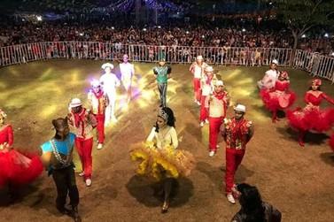 Lucas do Rio Verde: Grupo de dança busca apoio para se apresentar em Brasília