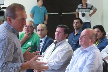 Lucas do Rio Verde: Show Safra 2020 está oficialmente lançado