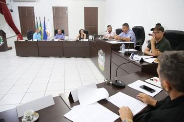 Vereadores de Lucas do Rio Verde divergem sobre mudança de horário das sessões