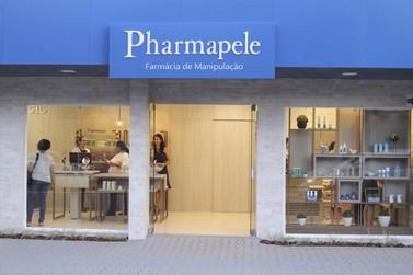 A maior rede de Farmácias de Manipulação do Brasil agora em Lucas do Rio Verde