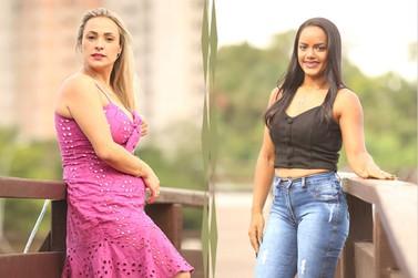 Conheça a história de Elaine e Juliana, que juntas perderam mais de 55 kg