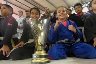 Equipe de Jiu-Jitsu de Lucas do Rio Verde é vice-campeã estadual de 2019