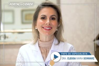 Médica Ginecologista elucida métodos contraceptivos e esclarece grau de eficácia