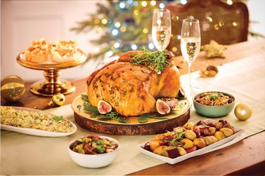 Não é tudo igual: conheça curiosidades culinárias do Natal em outros países