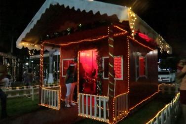 """""""Natal para Todos é uma festa para toda a família"""", diz Ruam Villas-Boas"""