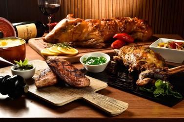 Sorte ou Azar? Saiba quais alimentos são comumente servidos na Ceia de Réveillon