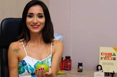 Alimentação saudável ajuda no combate à depressão, diz nutricionista luverdense
