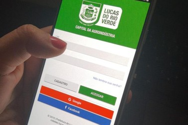 Em dez meses, aplicativo Lucas Cidadão registra mais de 800 manifestações