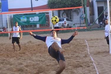 Festival de Esportes de Praia 2020 de Lucas do Rio Verde confirmado