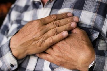 Infarto e AVC podem ocorrer mais no inverno, explica cardiologista Luverdense