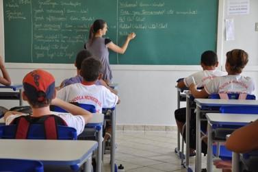 Iniciou hoje (24) a reabertura do pré-cadastro de matrículas para alunos novos