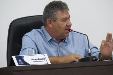 """""""Legislativo de Lucas do Rio Verde seguirá sem atropelos"""", garante Cosma"""